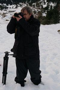 Agustin Rueda