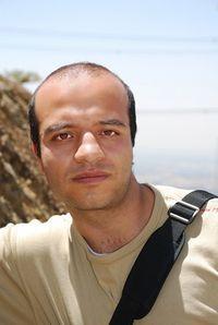 Ahmad Arab