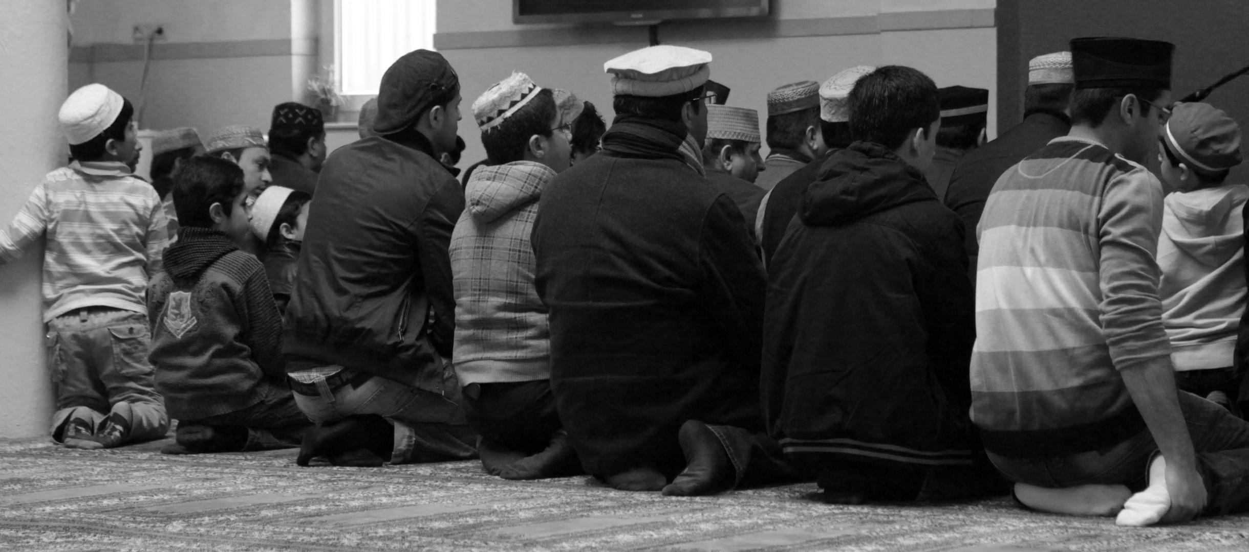 [ Ahmadiyya V ]