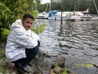 ahmed abuali