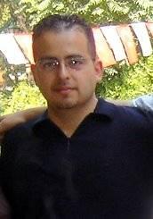 Ahmet Ersavas
