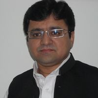 Ahsan Sharif