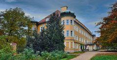 Aichach Bayern - Romantikhotel Schloss Blumenthal -