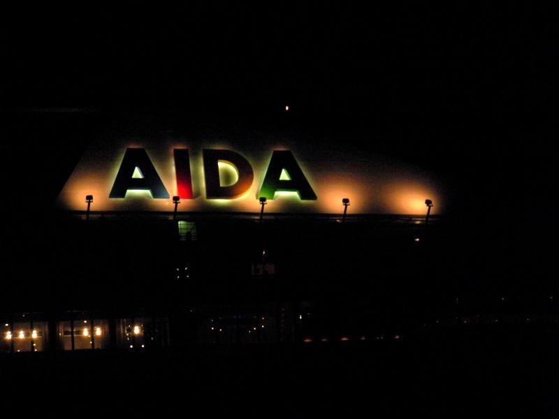 Aida Blu