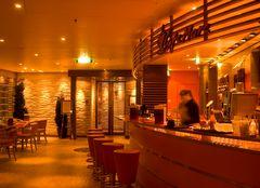 Aida Deck 10: Cafe Mare