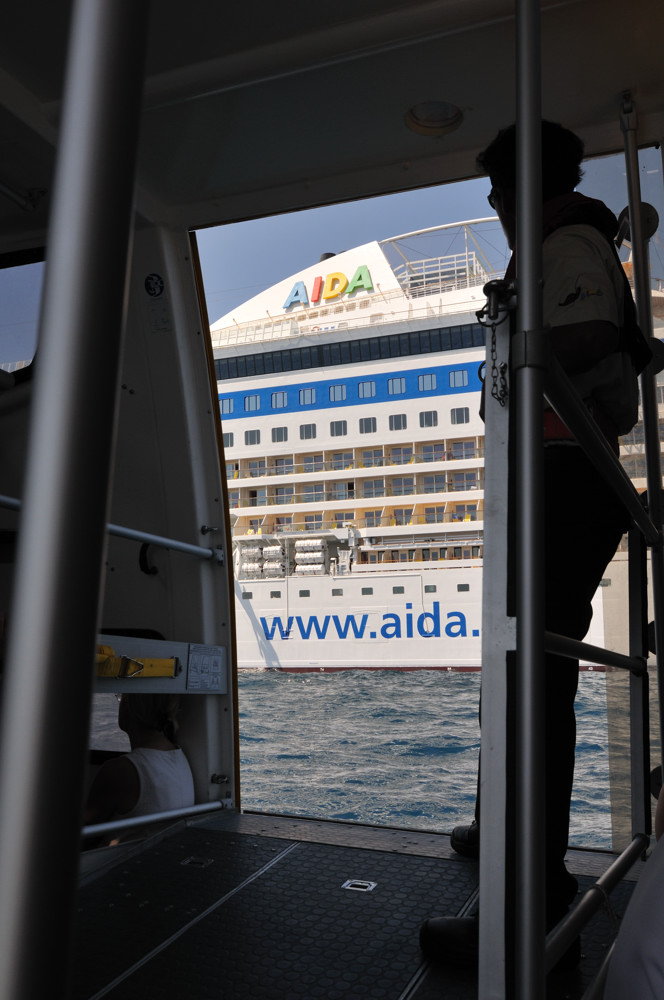 Aida Diva - Cannes