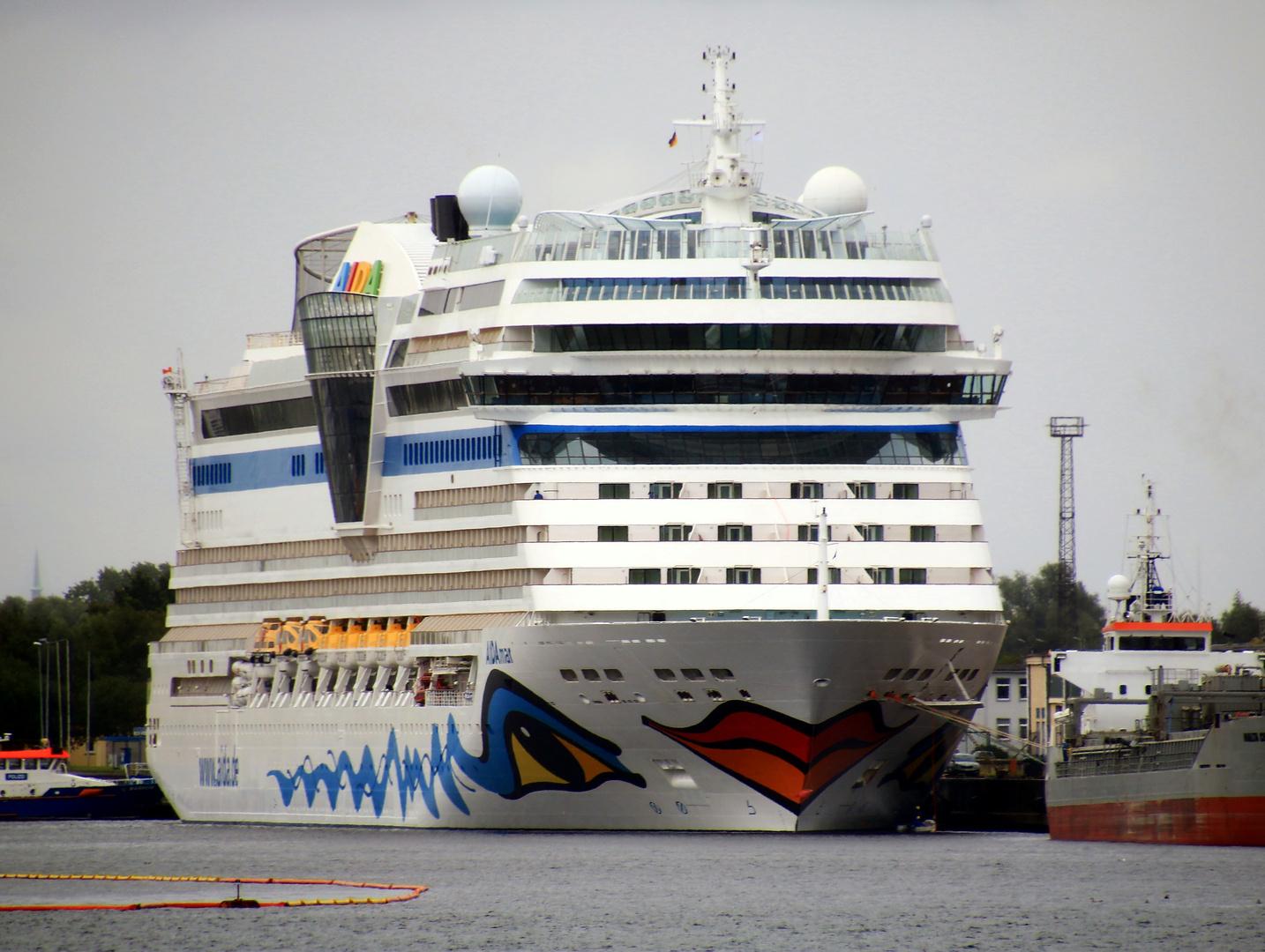 Aida Mar