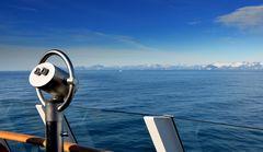 Aida nach Grönland