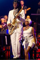 Aida Night Of The Proms - Auftritt von Nile Rogers & Chic