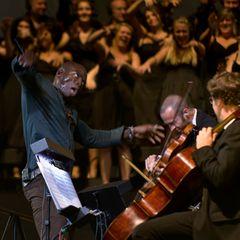 Aida Night Of The Proms - Seal