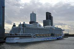 Aida Prima Rotterdam