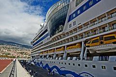 AidaSol in Funchal/ Madeira