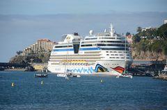 AidaSol in Funchal/ Madeira ( Portugal)