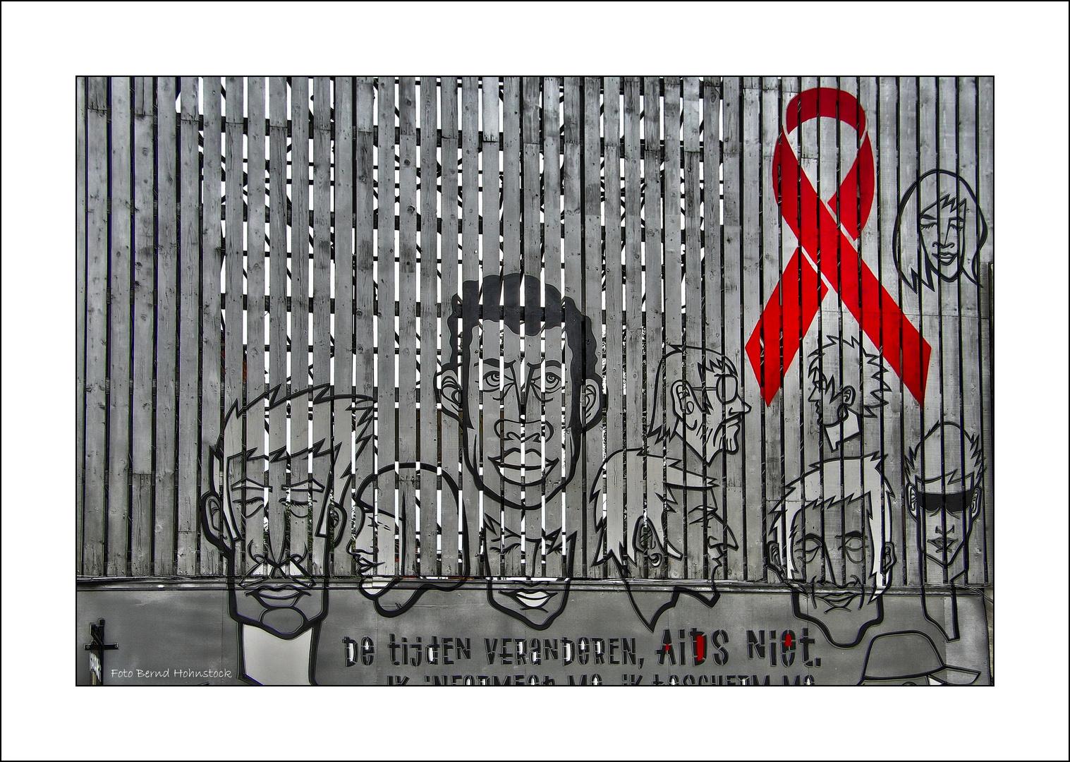 Aids ... Niet.