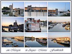 Aigues - Mortes- Camargue-C2-