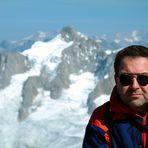 Aiguille du Midi (3842m)