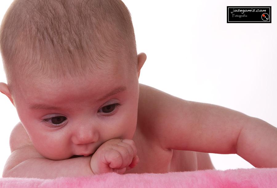 Ainara 3 meses 3