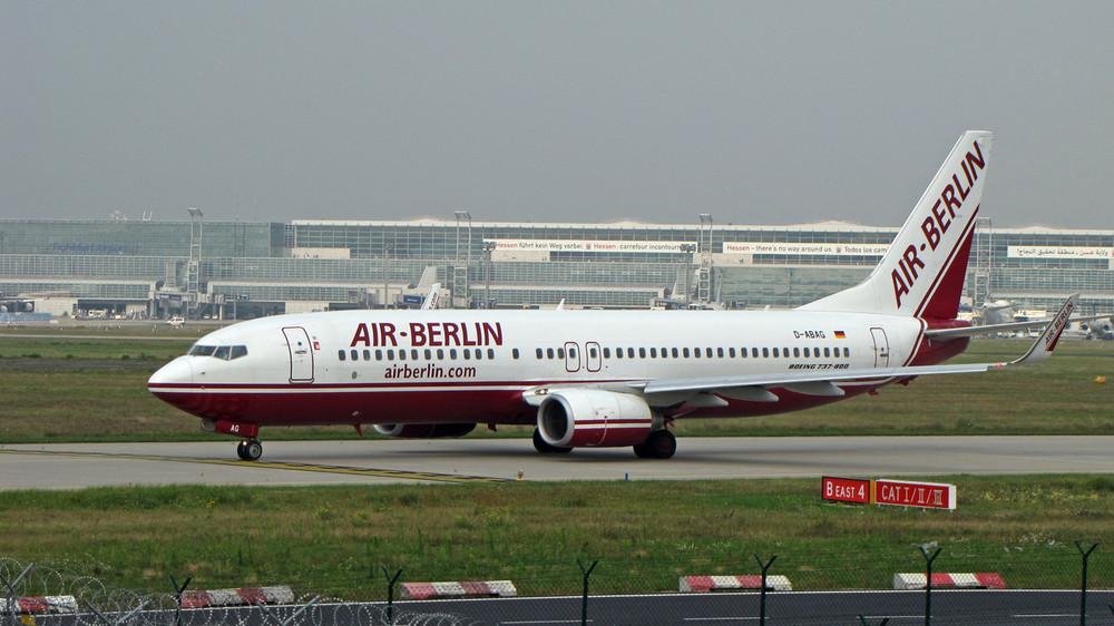 Air-Berlin D-ABAG
