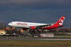 Air Berlin landet zu Hause #3