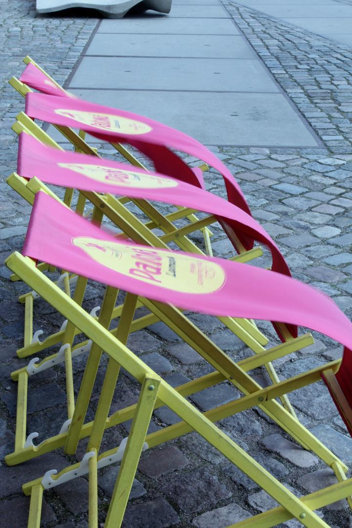 Air Easy Chair (R)