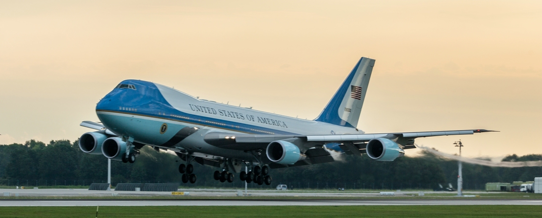 Air Force One #2
