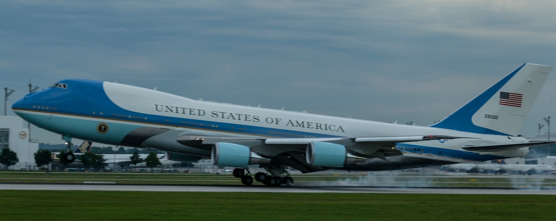 Air Force One #3
