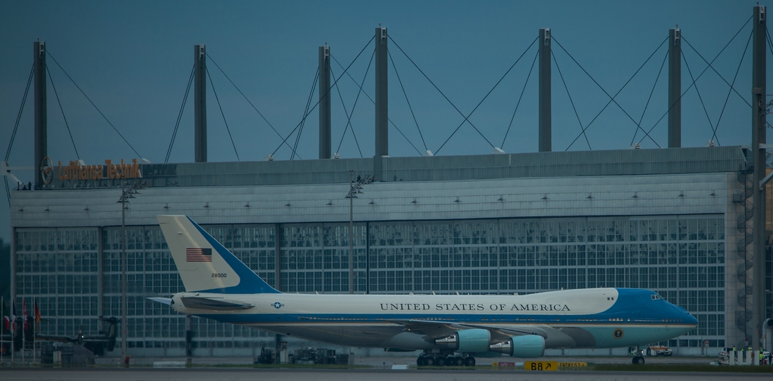 Air Force One #5
