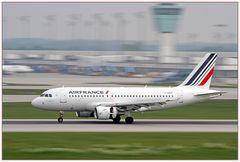 Air France F-GRXF
