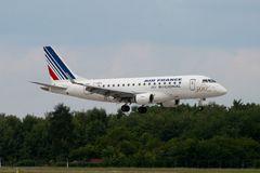 Air France (Regional) Embraer ERJ-170-100STD