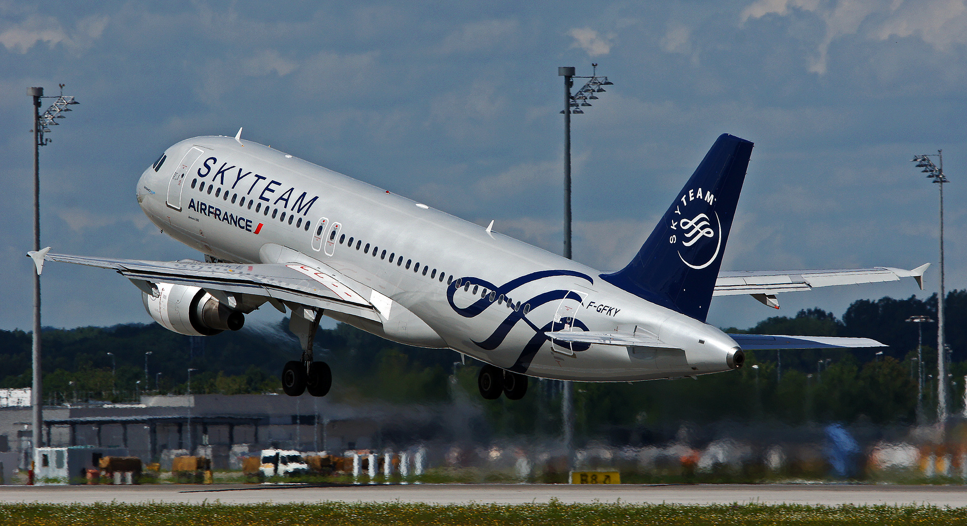 AIR FRANCE / SKYTEAM