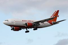 Air India Cargo A310-304