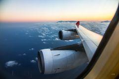 Air Mauritius numéro de vol MK0297