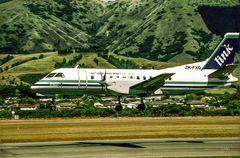 Air Nelson Homebase