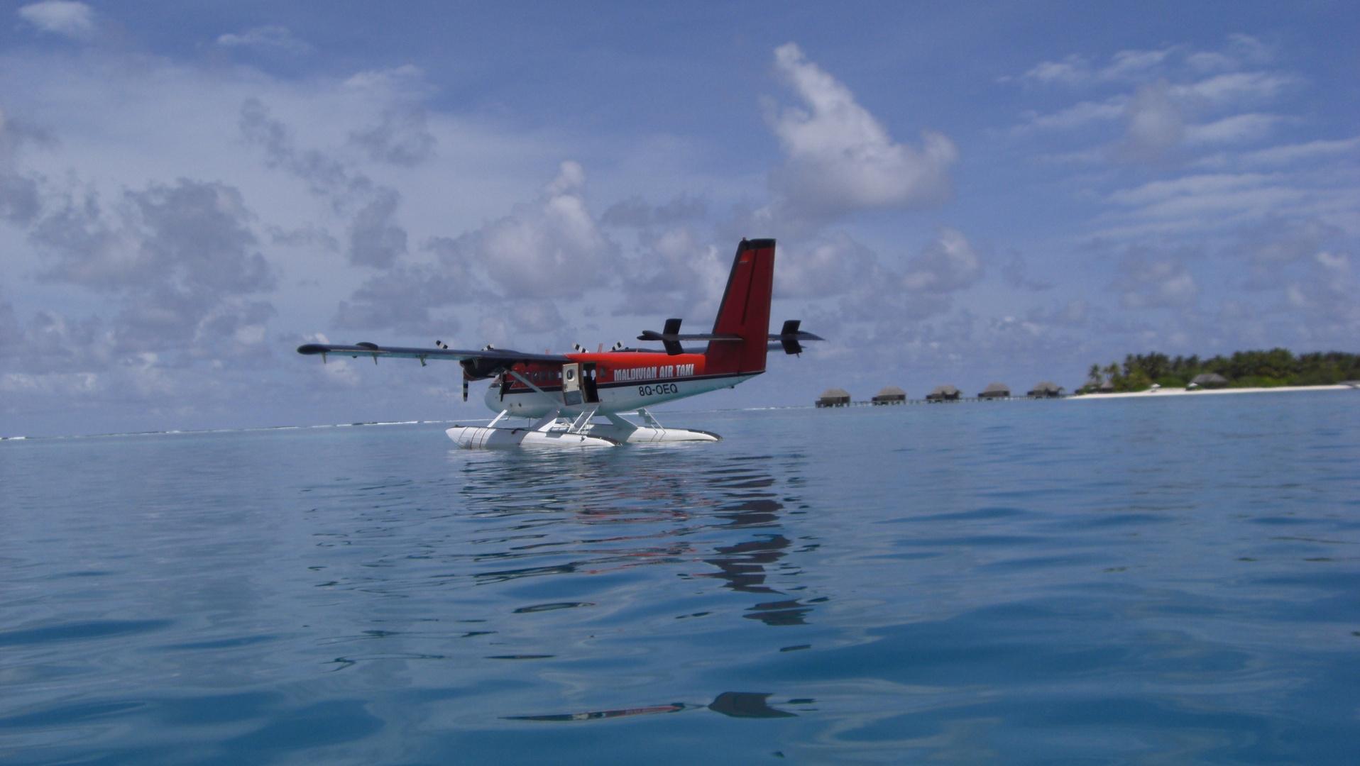 Air Taxi (Malediven)