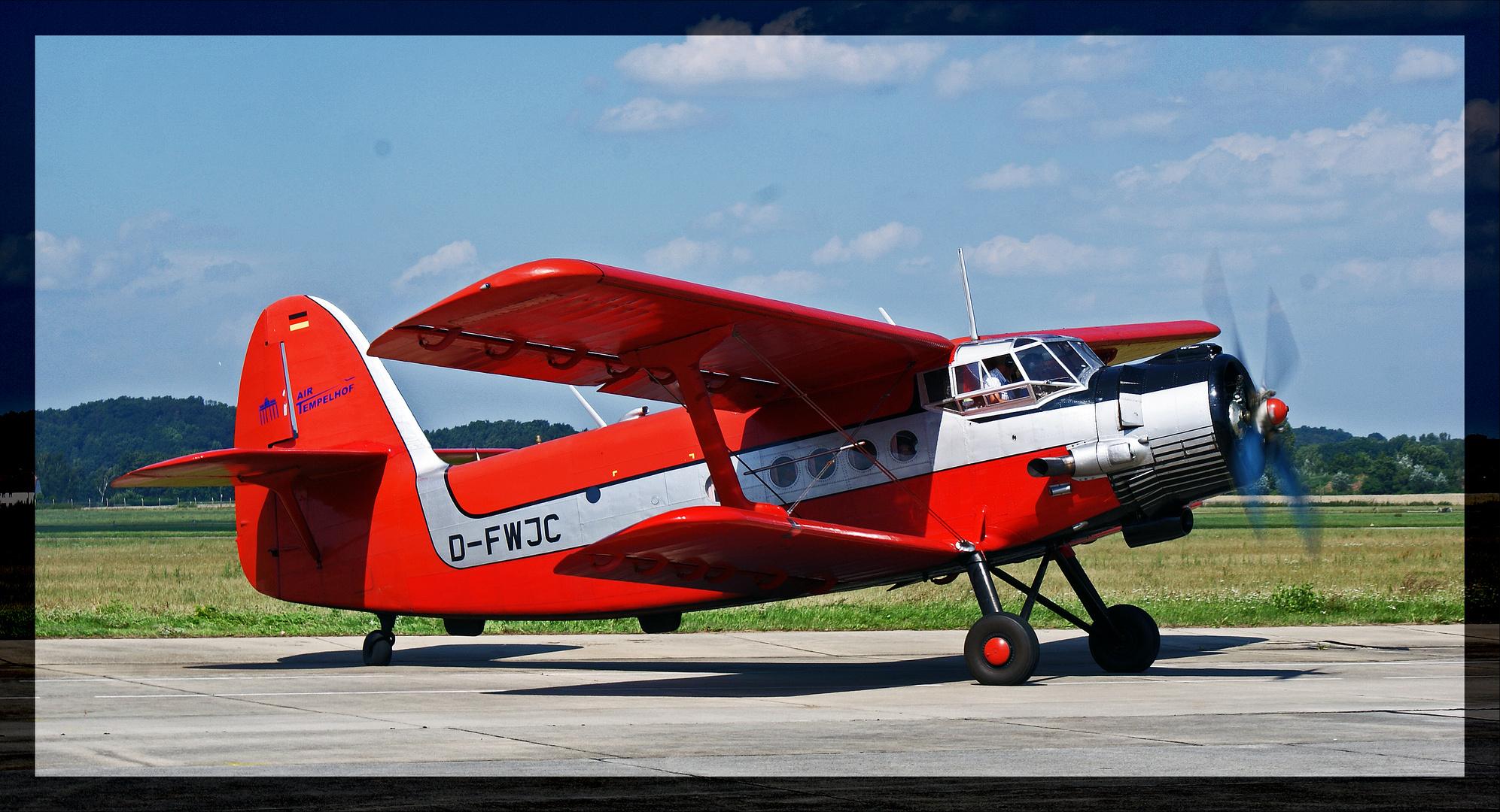 Air Tempelhof