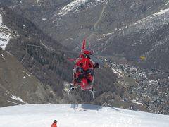 Air Zermatt hebt ab