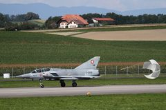 AIR14 #122 Dassault Mirage III