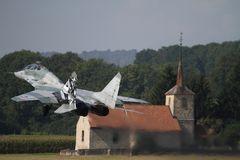 AIR14 #26 MiG-29UBS