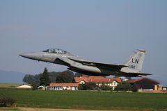 AIR14 #62 McDonnell Douglas F-15D Eagle
