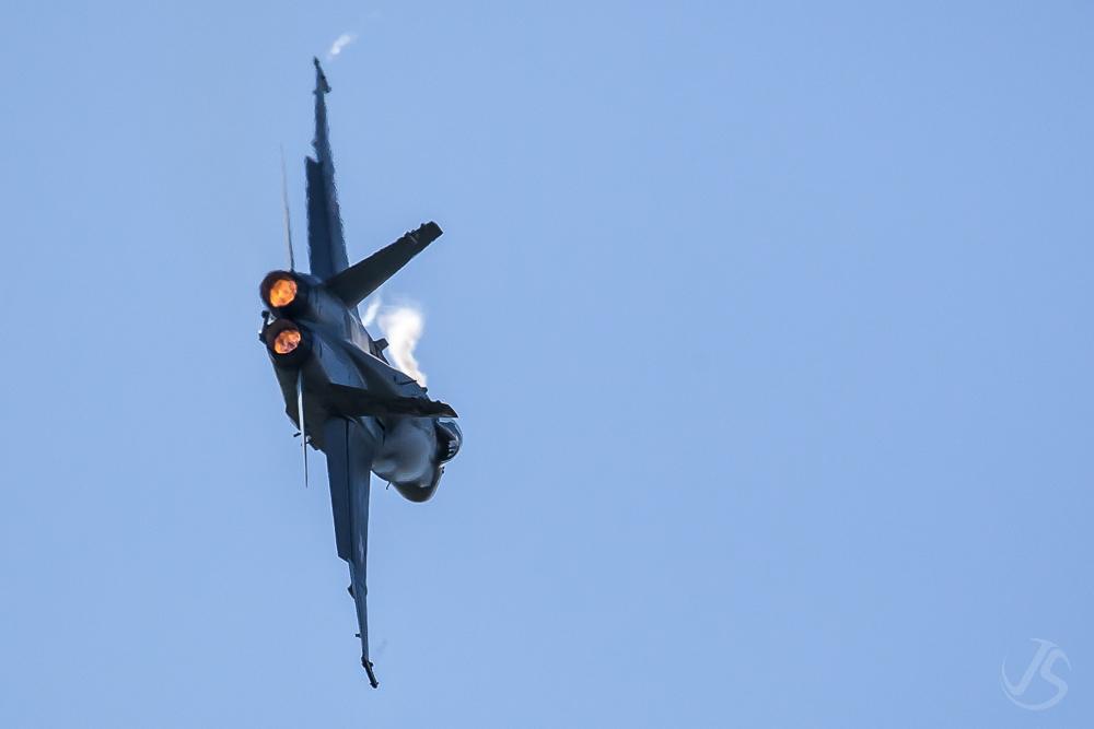 AIR14 - F18 Hornet