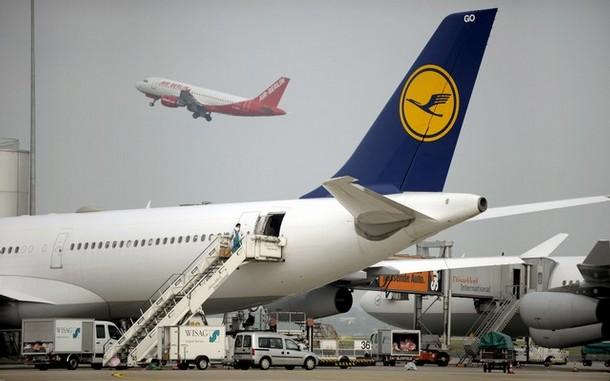 AirBerlin & Lufthansa