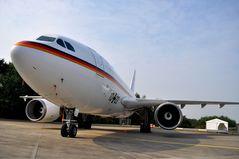 Airbus A-310 VIP