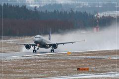 """""""Airbus A320-214, Aeroflot"""""""