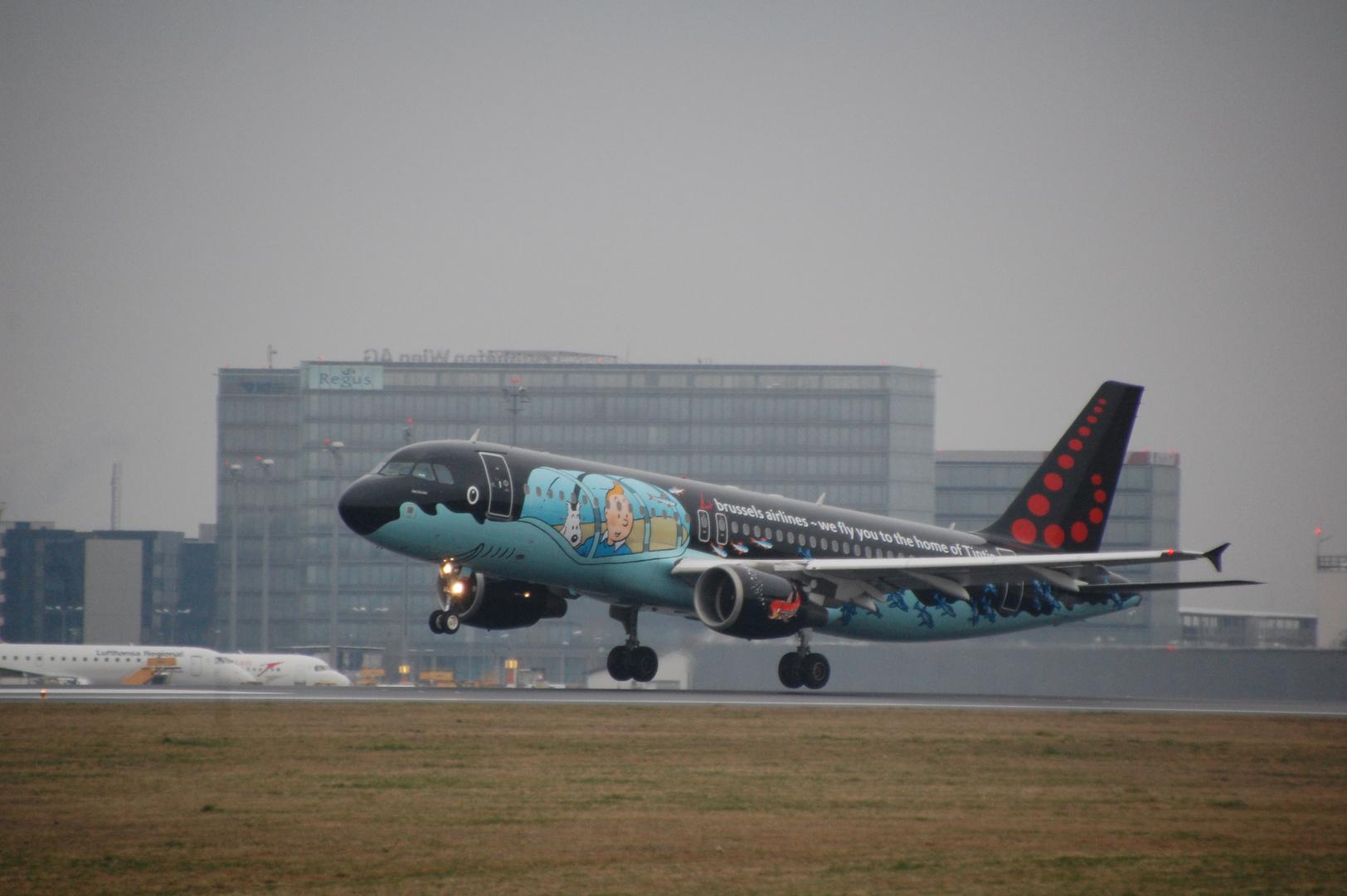"Airbus A320 ""Rackham"""