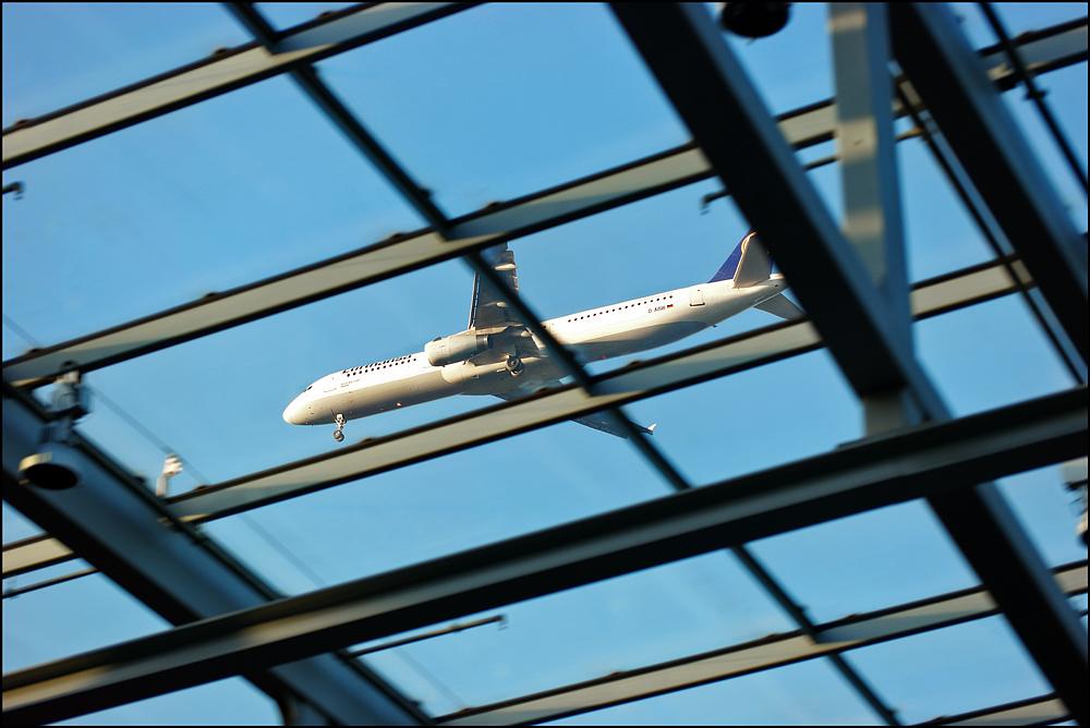 Airbus A321 Hameln