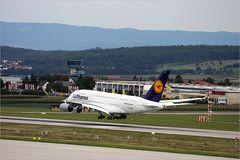 """Airbus A380-800 D-AIMC """"Peking"""""""