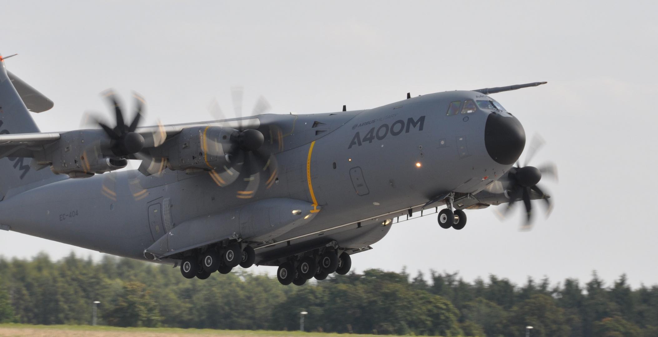 Airbus A400M I