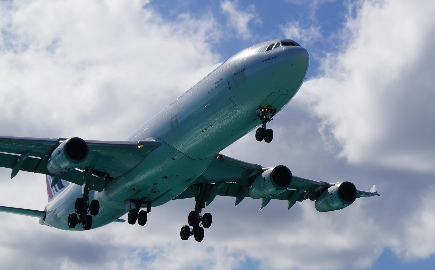 AirbusA340