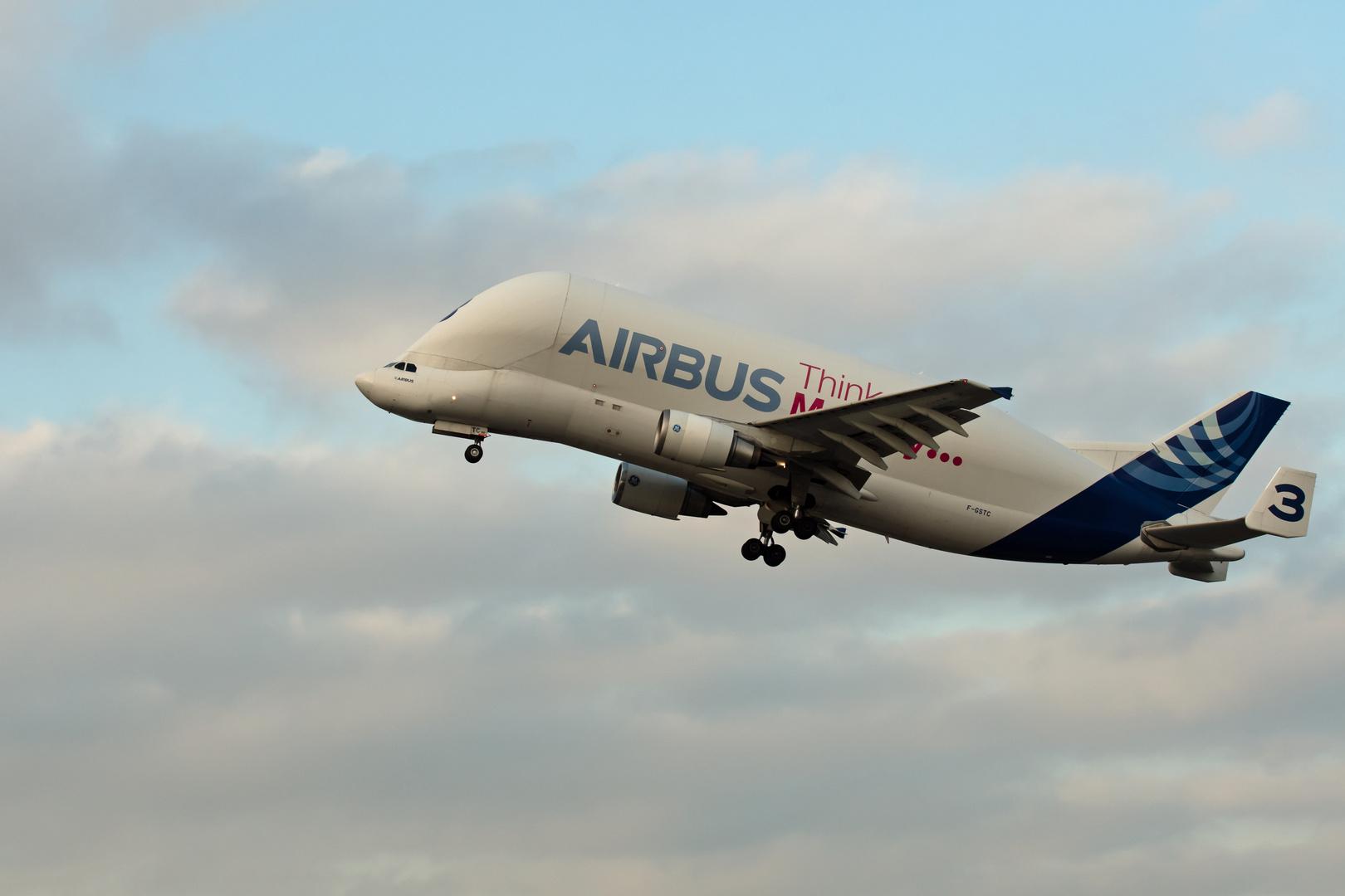 Airbustransporter