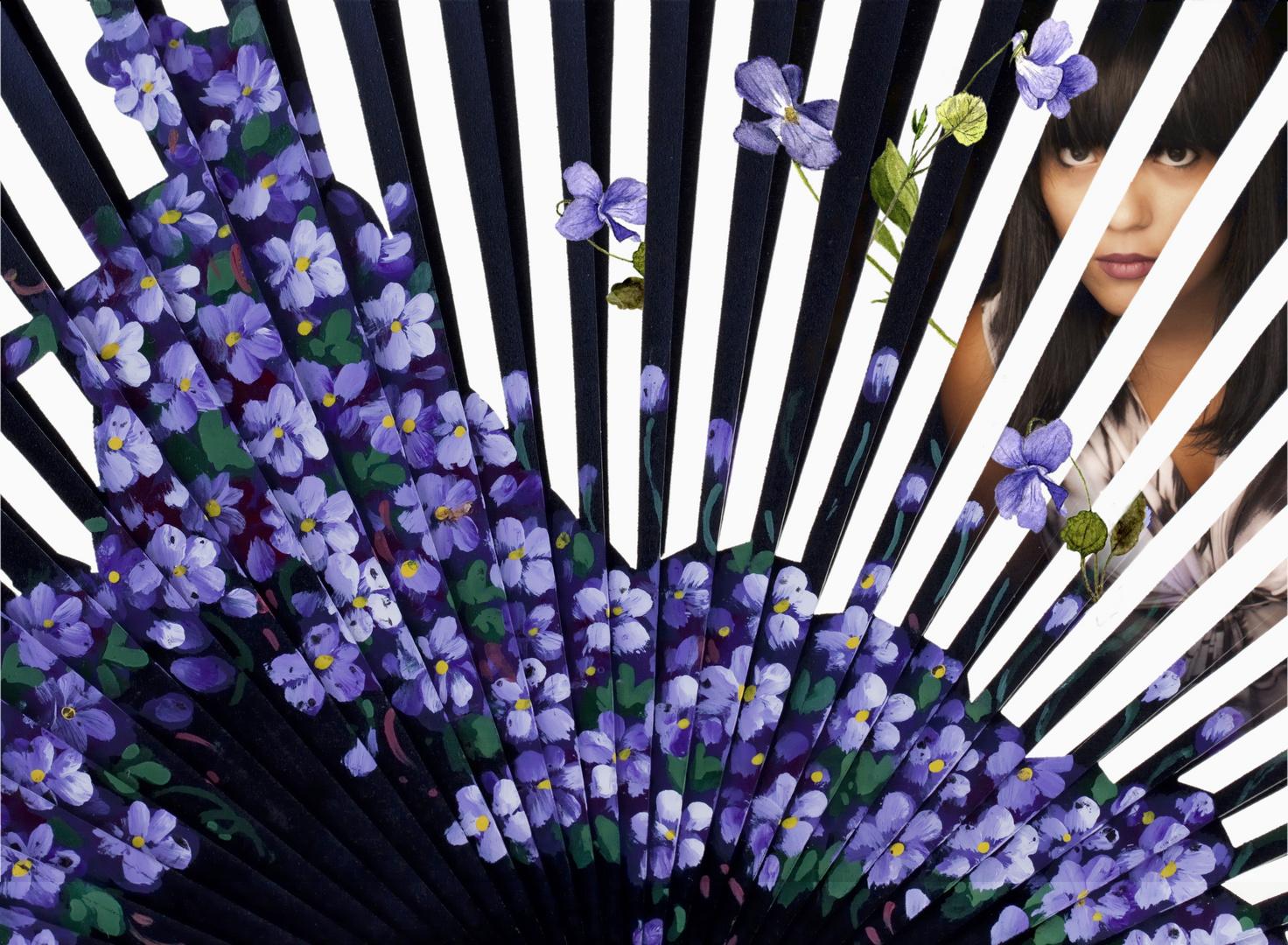 aire violeta